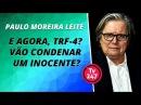 Penhora do triplex desmoraliza a farsa em curso no TRF-4