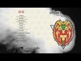 Rida Radar - GANJAMAN STAJLIN (Stolen Beats Vol.2)
