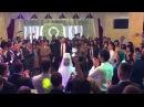 Осетинская свадьба, Алан и Залина. Хонга кафт. Осетины танцуют.