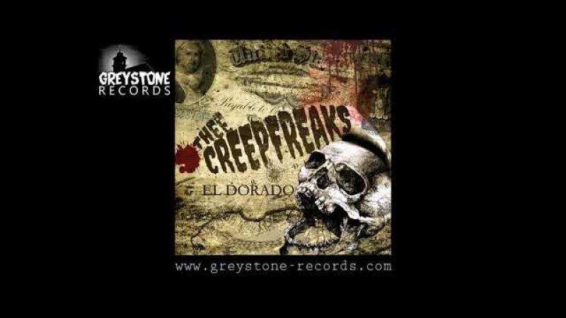 Thee Creepfreaks 'El Dorado' (Greystone Records)