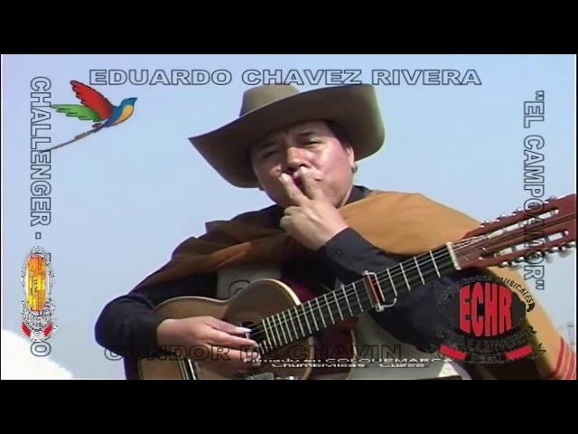 EDUARDO CHAVEZ 2017 MIX HUAYNO REQUINTO BAILABLE