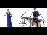 Marimba Plus Duo (7 seconds cover)