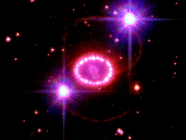 Most Massive Star and the Tarantula Nebula | Hubble Images 4K | Episode 5