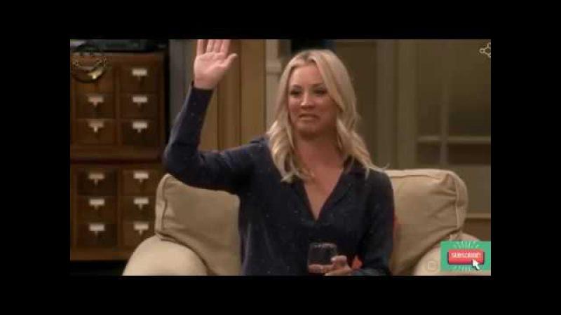 Tesla vs. Edison - The Big Bang Theory S11E08