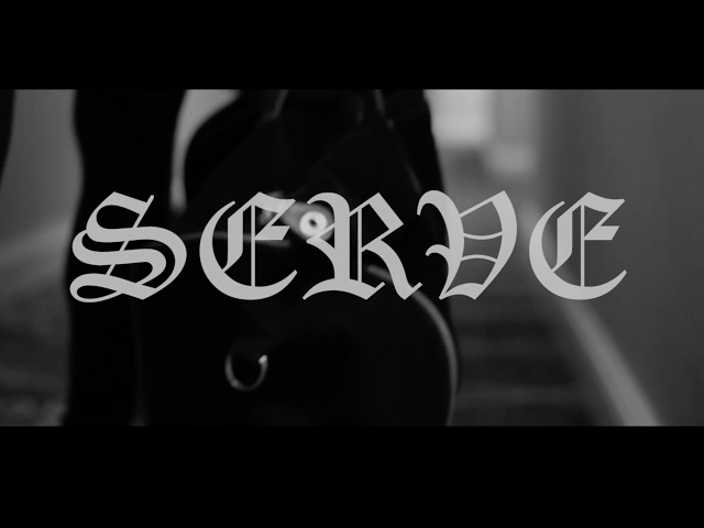 Serve (Official video)