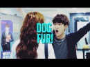 Cheese in the trap HUMOR Troublemaker