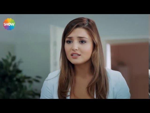 Любовь не понимает слов: Вы тот самый Мурат (1 серия)