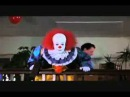 Everyone's favorite scene from Stephen King's IT