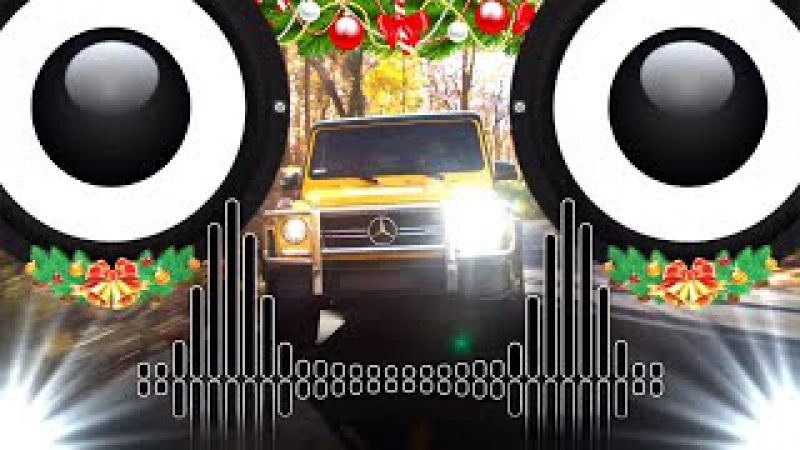 Merry Christmas (Rx Beats Trap Remix) [Bass Boosted]