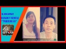 Semule karoke dangdut duet pertemuan 2 video youtub