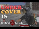 I invaded a fives team in H1Z1 King of the Kill