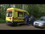Вести.Ru: Девушка, выжившая в бойне под Тверью: он разбил окно, и я залезла под стол