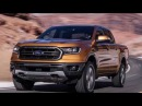 AWESOME REVIEWS! The 2019 Ford Ranger is a high tech little truck