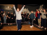 YF vol. 1 Hip-Hop финал Cheluha VS Mary Snake