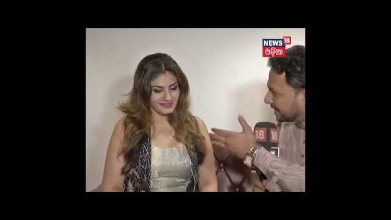 Exclusive one to one with bollywood actress Raveena Tandon | News18 Odia