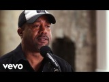 Darius Rucker - So I Sang (Acoustic)