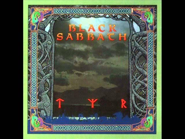 Black Sabbath - TYR, Track 1: Anno Mundi (The Vision)