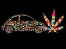 Coche eléctrico con batería de Cannabis Cáñamo Marihuana más autonomía que utilizando el Grafeno.