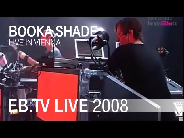 Booka Shade - The Sun And The Neon Light Mandarine Girl (Electronic Beats)