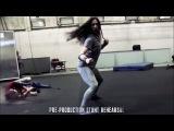 Wonder Woman Rescue [Pre-Production stunt Rehearsal] Justice League Featurette