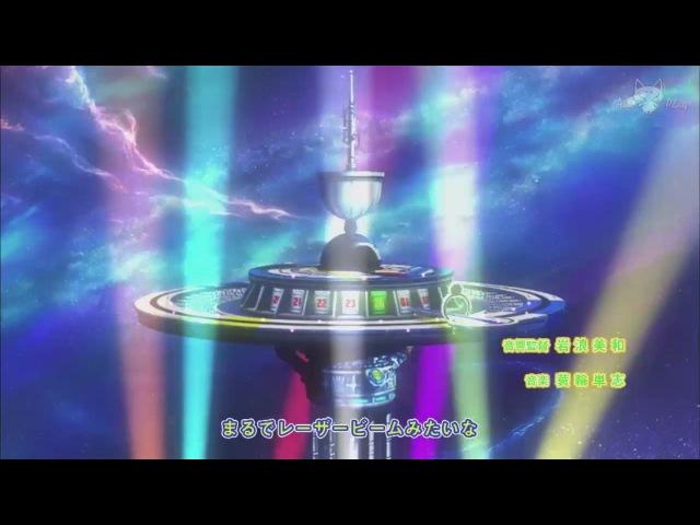 Приключения во времени 24: Продолжение - 10 серия [русская озвучка AniPlay.TV] Time Bokan