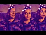 Paris Jackson NEW BEAUTIFUL SINGING with Austin Brown
