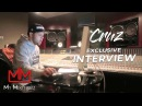 Meek Mill's Engineer Cruz I came from dropping everything