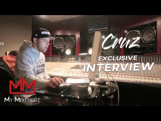 Meek Mill's Engineer - Cruz I came from dropping everything