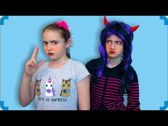 Вредная Няня Против Супервредины Пранки Для Няни Bad Nanny VS Super Bad Girl Pranks For The Nanny