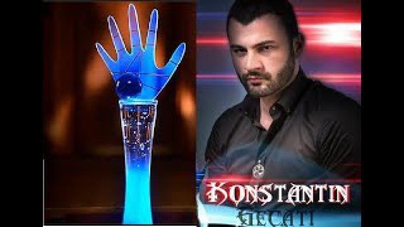 Константин Гецати победит все лучшие моменты...голосуем!