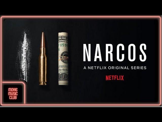 Rodrigo Amarante Tuyo Narcos Theme Song Lyrics video