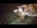 На М-2 в Туле насмерть сбили молодую женщину