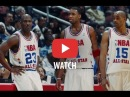NBA All Star Game 2003. HD 720p/60fps. Full game.