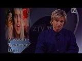 Nya gruppen Vacuum presenteras (ZTV Nytt 1995)