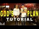 GOD'S PLAN - Drake Dance Tutorial | Matt Steffanina Choreography