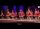 Лялечки образцовый ансамбль Шарм конкурс Я танцую 2018