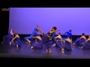 V T Dance Contemporary Salvation YAGP 2014 by Asuka Kondoh