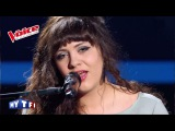 4 Non Blondes - What's Up Al.Hy The Voice France 2012 Blind Audition