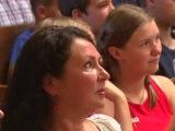 В  ДДТ  прошло торжественное мероприятие, посвященное празднованию Всероссийского  дня физкультурника