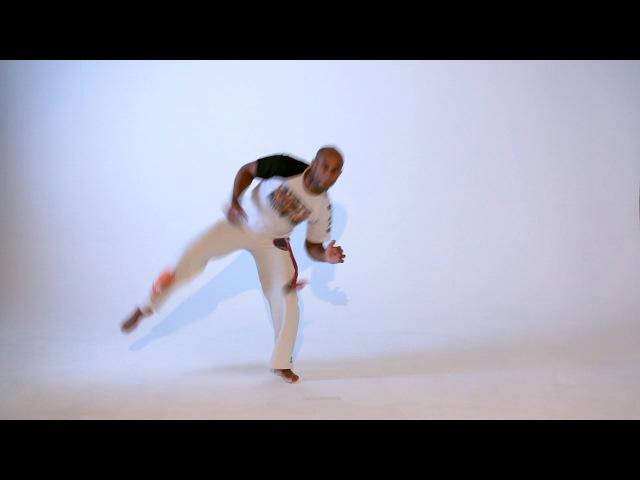 Capoeira базовые движения