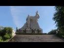 Парк «Олень повернул голову» 鹿回头公园, Китай, остров Хайнань, город Санья, гора ...