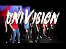 Univision Закрытие 2018