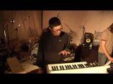 Live At Moog Season 2 Episode 2 RJD2 Paste Magazine2