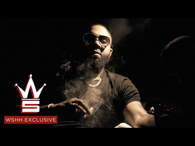 Money Man Get Over (WSHH Exclusive - Official Music Video)