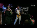 Electric Six - Live from Monty Hall July 8, 2017