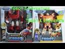 Tobot Evolution X 2600 р II Tobot Adventure Z 2600 р II Tobot Y II Распаковка II Сборка II Обзор II
