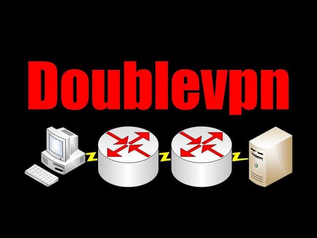 Настройка DoubleVPN-OpenVPN серверов на Ubuntu 17.10/14.04