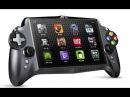 обзор JXD Singularity S192: игровой планшет на платформе NVIDIA Tegra K1