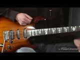 Andy Timmons Melodic Rock Ballad Master Guitar LessonsLicks ()
