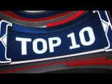 Top 10 Plays of the Night | January 3, 2018 #NBANews #NBA